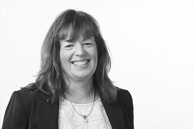 Caroline Blake - Group Finance Director - Cityheart