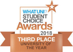 Press Release - WhatUni Awards Success for Bangor University 3