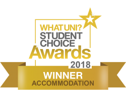Press Release - WhatUni Awards Success for Bangor University