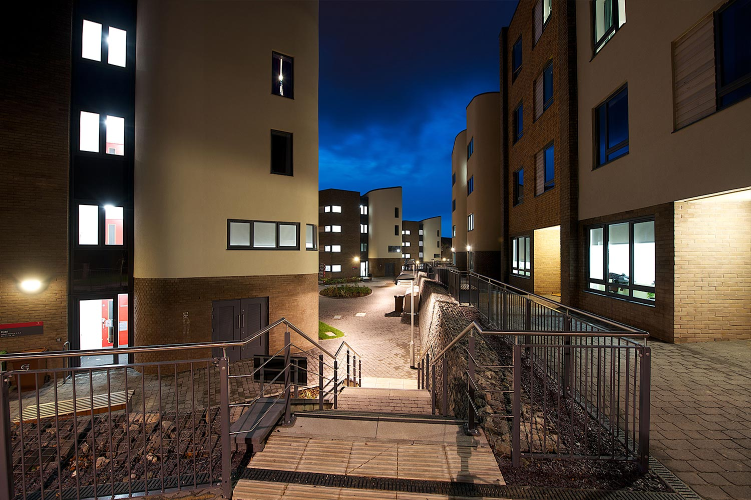 bangor university student accommodation  u2013 cityheart