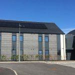 North Highland College - Elgin - Cityheart