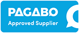 Pagabo Approved Supplier logo