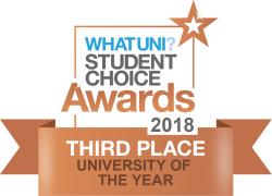 Press Release - WhatUni Awards Success for Bangor University