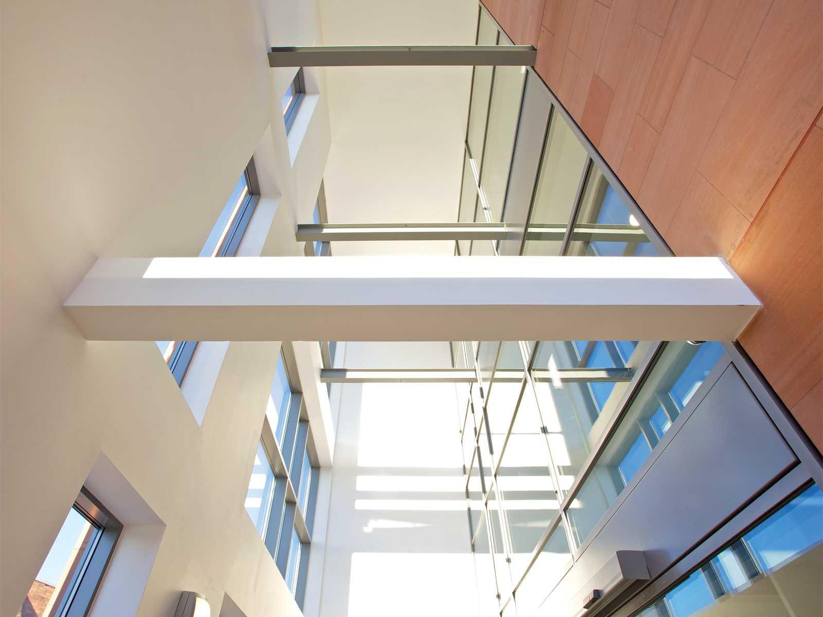 Princeway Health Centre Development