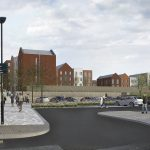University of Gloucester Proposed Student Accommodation